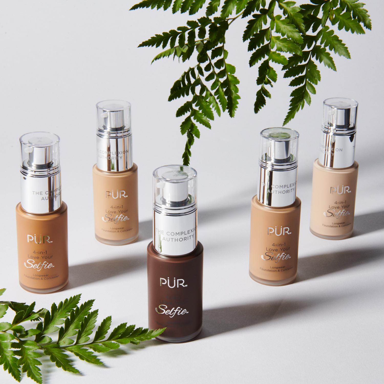 PÜR is a cruelty-free makeup brand